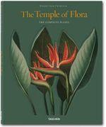 The Temple of Flora - Robert John Thornton