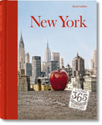 Taschen : New York  : 365, Day-by-Day Perpetual Calendar  - Reuel Golden