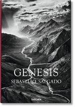 Genesis : Sebastio Salgado - Sebastiao Salgado