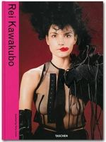 Fashion : Rei Kawakubo - Comme Des Garcons