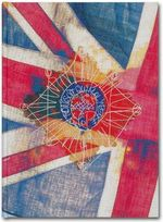 Her Majesty the Queen : Royal Edition A - Royal Greeting 1966 - Vivienne Westwood