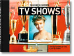 Taschen's Favorite TV Shows. From Twin Peaks to House of Cards - Jurgen Muller