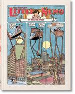 Winsor McCay : The Complete Little Nemo - Alexander Braun