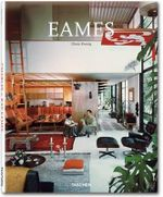 Eames : Design - Peter Gossel