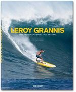 Surf Photography of the 1960s and 1970s - LeRoy Grannis
