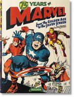 75 Years of Marvel Comics - Roy Thomas