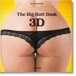 The Big Butt Book 3D - Dian Hanson