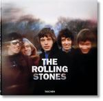 Rolling Stones - Reuel Golden