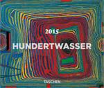 Hundertwasser 2015 - Taschen