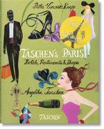 Taschen's Paris (2nd Edition) - Angelica Taschen