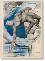 William Blake : The Drawings for Dante's Divine Comedy - Maria Antonietta Terzoli