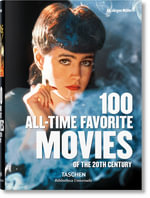 100 All-Time Favorite Movies - Jurgen Muller