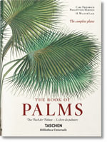 Martius. The Book of Palms - H. Walter Lack