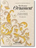 The World of Ornament - David Batterham