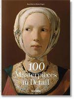 100 Masterpieces in Detail - Rose-Marie Hagen