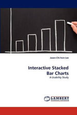 Interactive Stacked Bar Charts - Jason Chi-Hsin Lee
