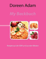 My Backbuch - Doreen Adam