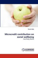 Microcredit Contribution on Social Wellbeing - Forcim Kola