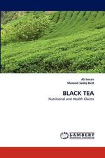 Black Tea - Ali Imran