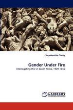 Gender Under Fire - Suryakanthie Chetty