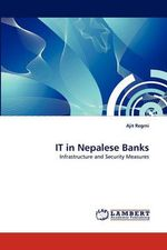 It in Nepalese Banks - Ajit Regmi