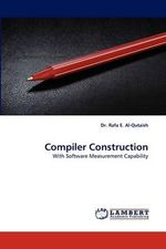 Compiler Construction - Dr Rafa E. Al-Qutaish