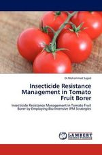 Insecticide Resistance Management in Tomato Fruit Borer - Dr Mohammad Sajjad
