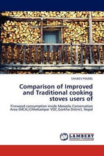 Comparison of Improved and Traditional Cooking Stoves Users of - Sanjeev Poudel
