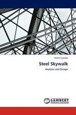 Steel Skywalk - Nikhil Inamdar