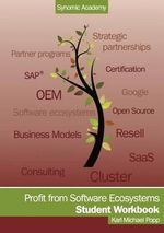 Profit from Software Ecosystems - Karl Michael Popp