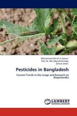 Pesticides in Bangladesh - Mohammad Ashraf Uz Zaman