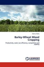 Barley-Wheat Mixed Cropping - Adamu Molla