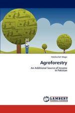 Agroforestry - Habibullah Magsi