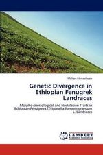Genetic Divergence in Ethiopian Fenugrek Landraces - Million Fikreselassie