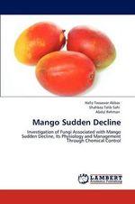 Mango Sudden Decline - Hafiz Tassawar Abbas