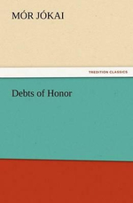 Debts of Honor - M R J Kai