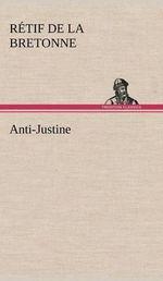 Anti-Justine - R Tif De La Bretonne
