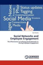 Social Networks and Employee Engagement - Ivan Swartz