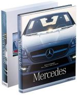 Mercedes : Tony Mason's Hectic Life in Motorsport and Televis... - Rainer W. Schlegelmilch