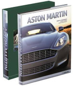 Aston Martin : Updated Edition - Rainer W. Schlegelmilch
