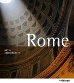 Art & Architecture : Rome : Art & Architecture - Brigitte Hintzen-Bohlen