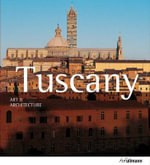 Art & Architecture : Tuscany : Art & Architecture - Anne Mueller von der Haegen