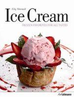 Ice Cream - Eliq Maranik