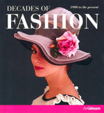 Decades of Fashion - Harriet Worsley