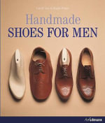 Handmade Shoes for Men : Vive La Vie - Laszlo Vass