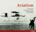 Aviation : Early Years - ALMOND PETER