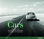 Cars : Early Years - LABAN BRIAN