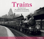 Trains : Early Years - Beverley Cole