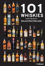101 Whiskies - Orjan Westerlund