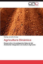 Agricultura Dinamica - Rodrigo Jaramillo Arango